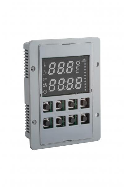 Controlador de Temperatura INV-12401