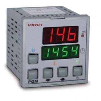 Controlador de Temperatura INV-20011