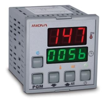 Controlador de Temperatura INV-20013