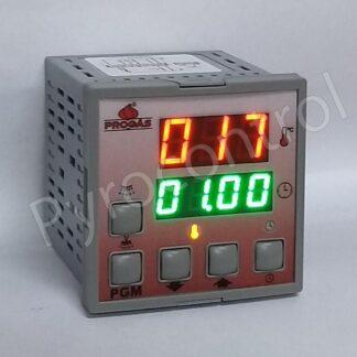 Controlador de Temperatura INV-20010
