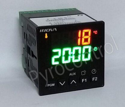 Controlador de Temperatura INV-YB1-11