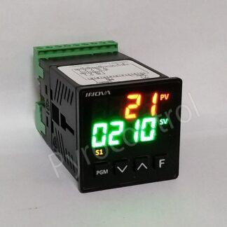 Controlador de Temperatura INV-KA2-02