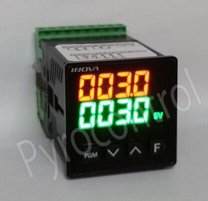Temporizador Digital INV-TA2-01